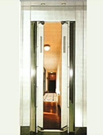 Автоматични врати