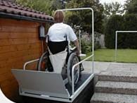 Инвалидни платформи
