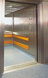 Платформени асансьори