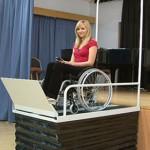 Инвалидни платформи Liftboy
