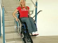 Инвалидни платформи Stairmax