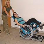 Инвалидни платформи Trepenkulli