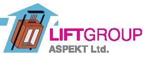 Аспект - LiftGroup - гр. Ветрен - Производство и монтаж на асансьори.